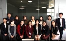 青森県 Y.O様 2016年キャリアデザイン決起総会