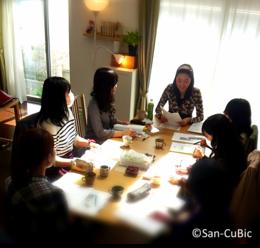 千葉県 Y.T様 管理栄養士薬膳講座