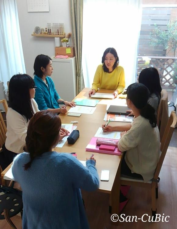 東京都 Y.W様 管理栄養士薬膳講座