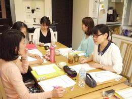 千葉県 Y.N様 カウンセリング力アップ講座