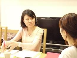 福岡県 M.S様 カウンセリング力アップ講座