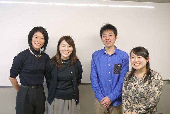 埼玉県 K.H様 カウンセリングアップ講座