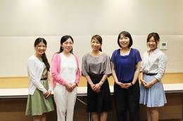 茨城県 Y.N様 カウンセリング力アップ講座